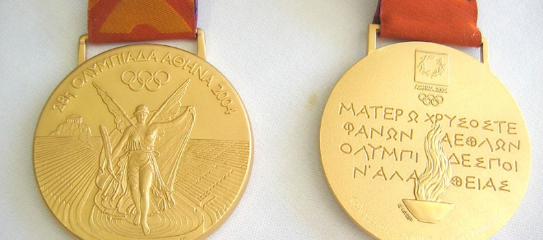 Maximize Your Potential to Win a Gold Medal